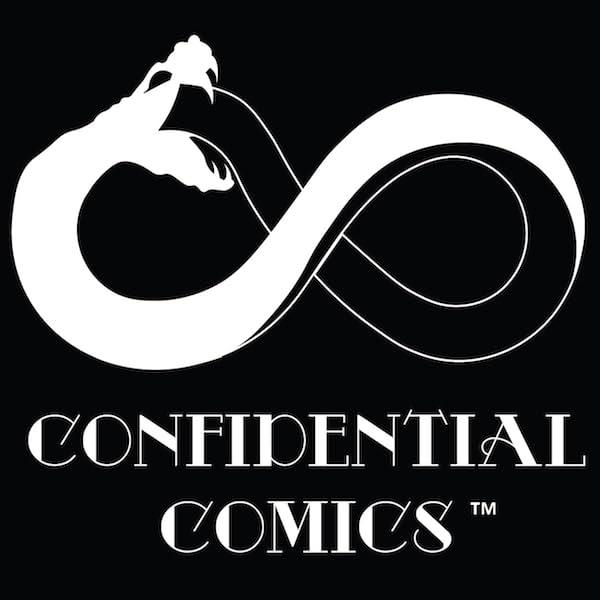 Confidential Comics