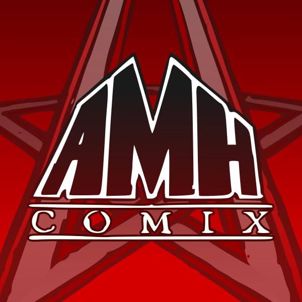 AMH Comix
