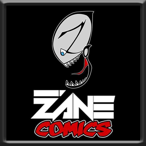 inZane Comics