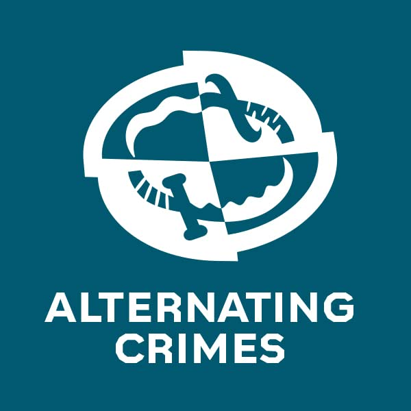 Alternating Crimes Publishing