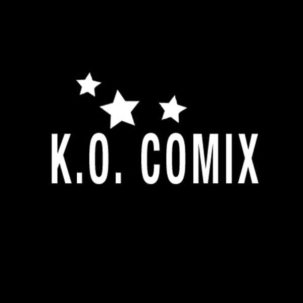 K.O. Comix