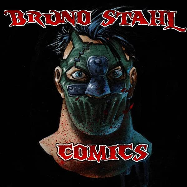 Bruno Stahl