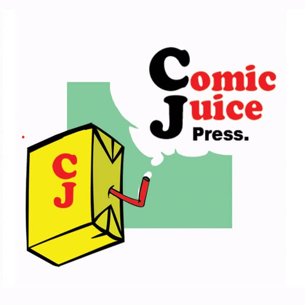 Comic Juice Press