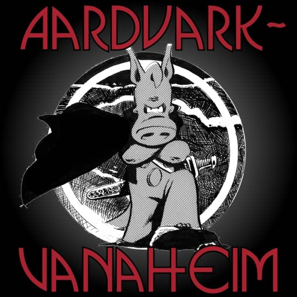 Aardvark-Vanaheim Inc.