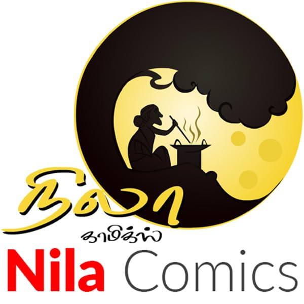Nila Comics