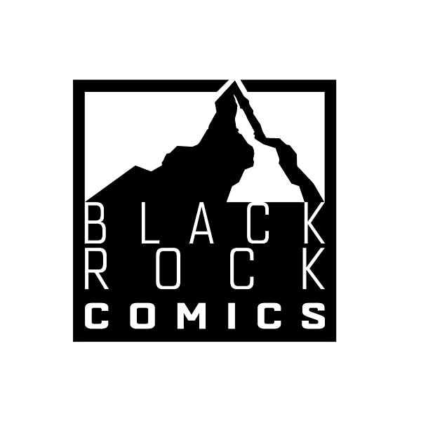 Black Rock Comics