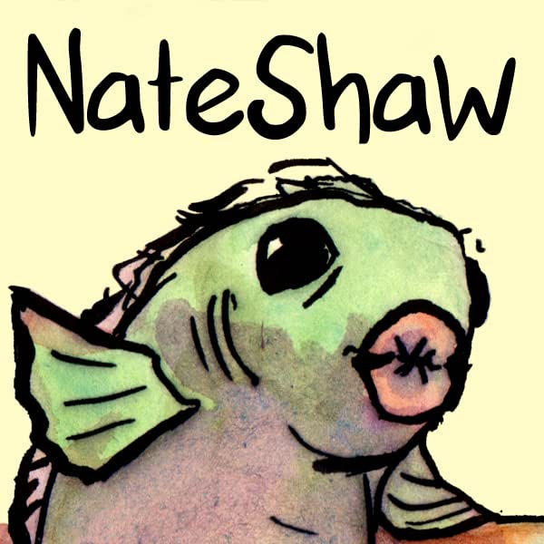 Nate Shaw