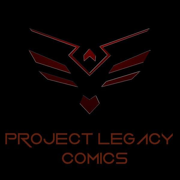 Project Legacy Comics
