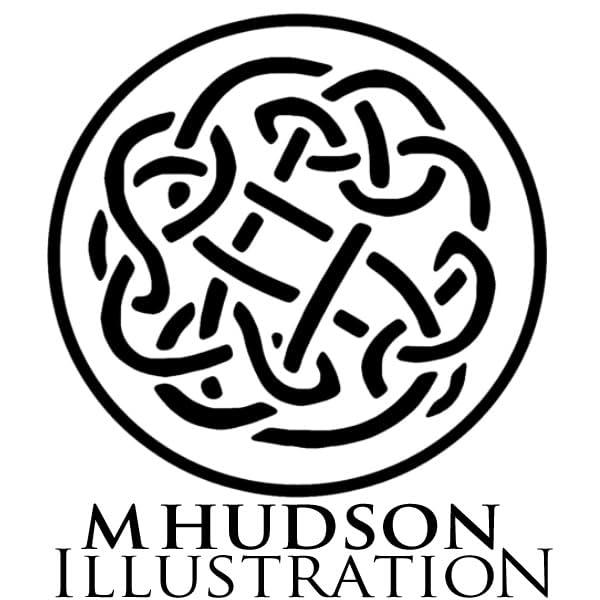 MHudson Illustration