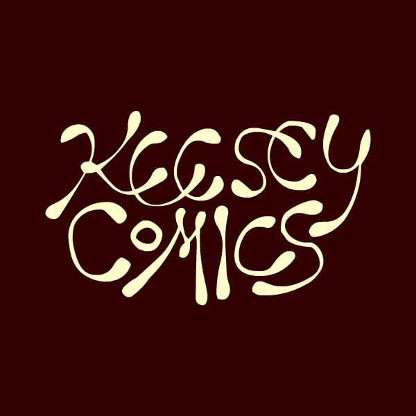 Keesey Comics