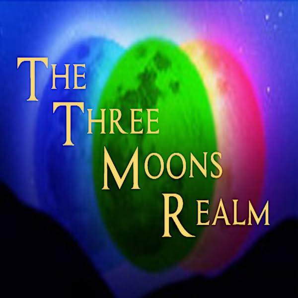 Three Moons Realm Publishing
