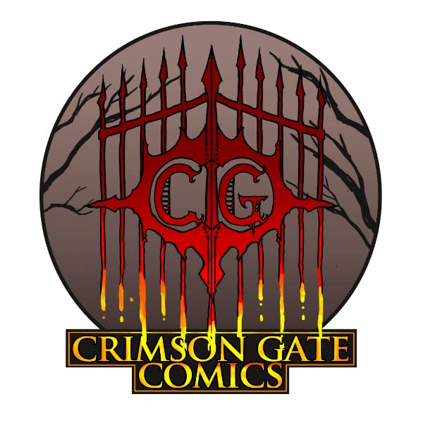 Crimson Gate Comics