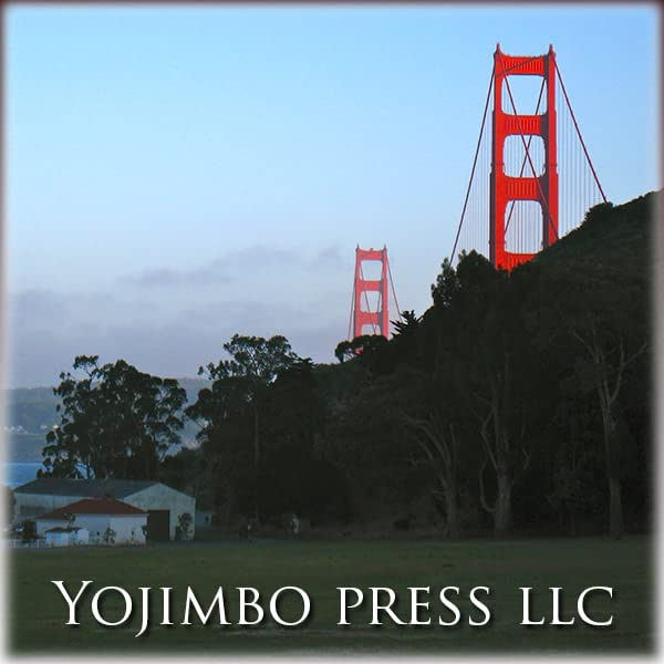 Yojimbo Press LLC