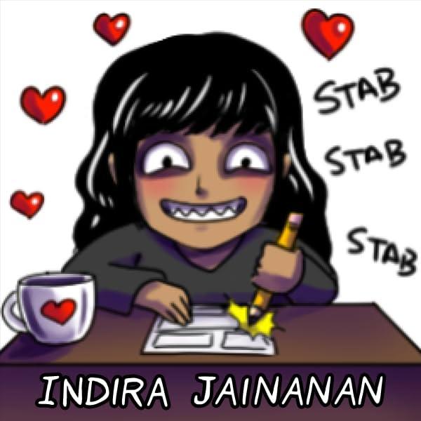 Indira Jainanan