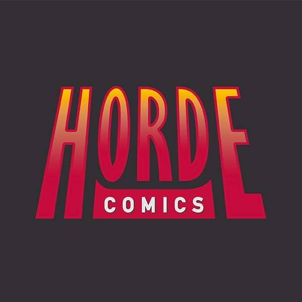 Horde Comics