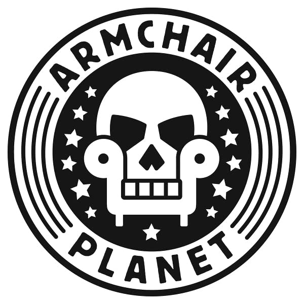 Armchair Planet