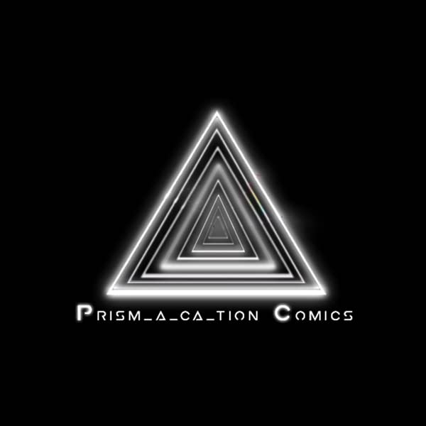 Prismacation Comics
