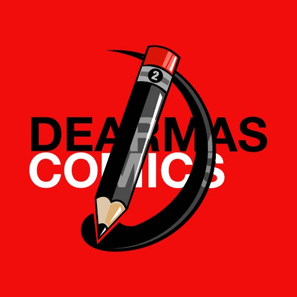 DeArmas Comics