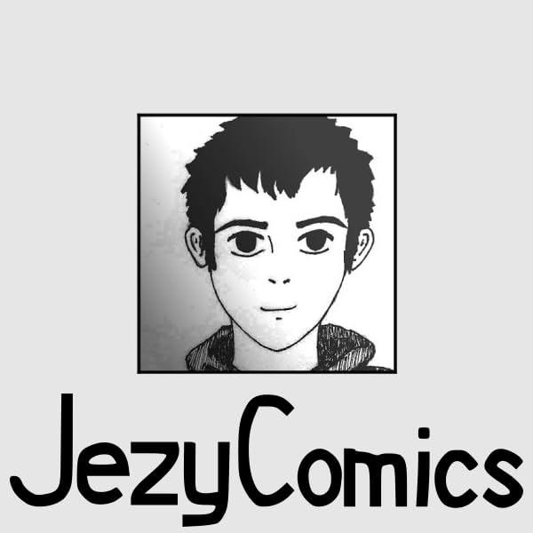 JezyComics
