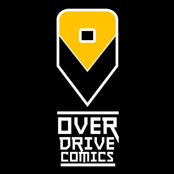 Overdrive Comics