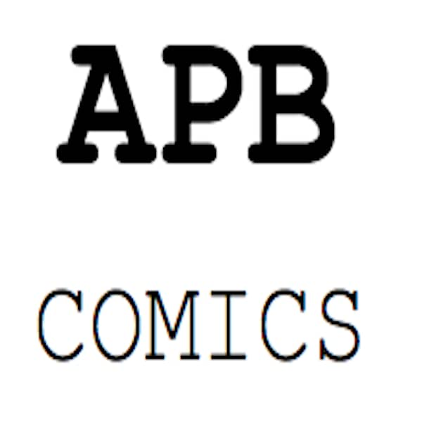 APB Comics