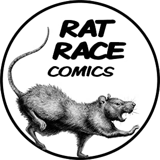 Rat Race Comics