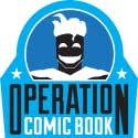Operation Comic Book
