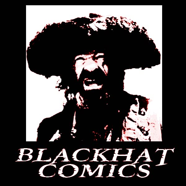 Blackhat Comics