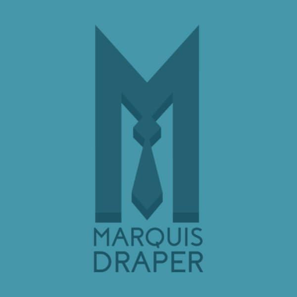 Marquis Draper Comics