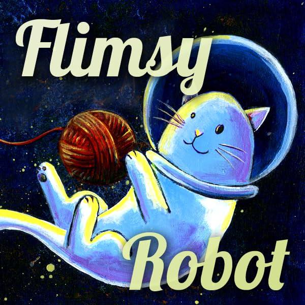 Flimsy Robot