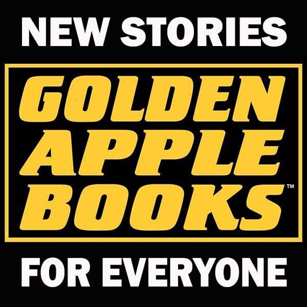 Golden Apple Books
