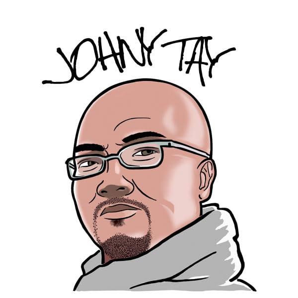 Johny Tay