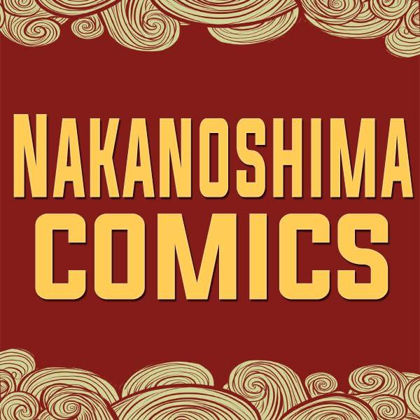 Nakanoshima Comics