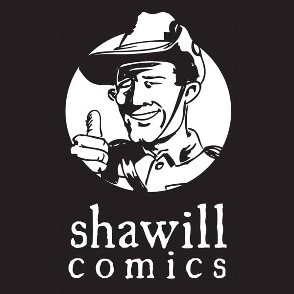 Shawill Comics