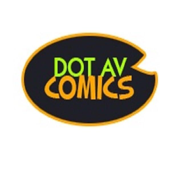 Dot AV Comics