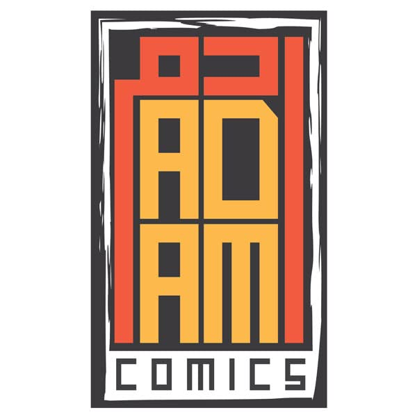 Adam Comics