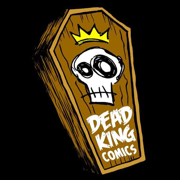 Dead King Comics