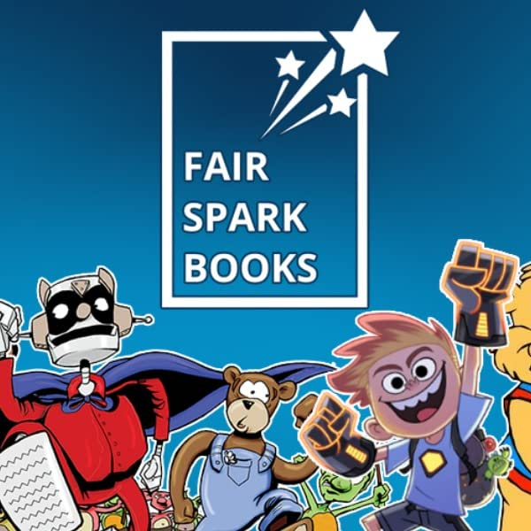 Fair Spark Books
