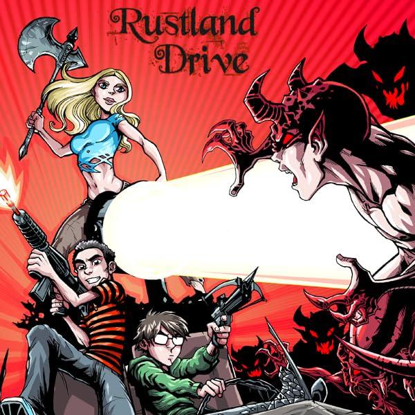 Rustland Drive