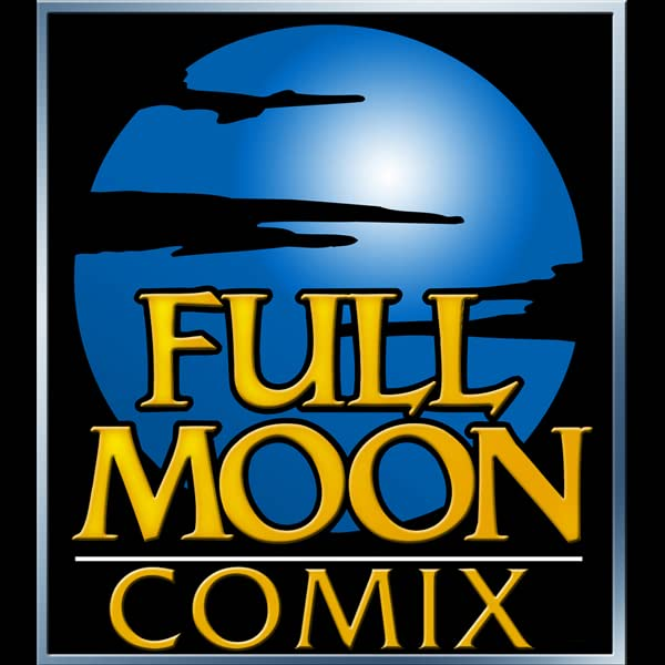 Full Moon Comix
