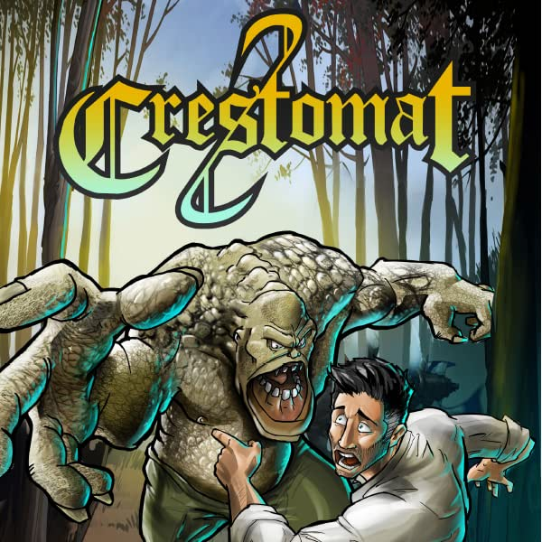 Crestomat