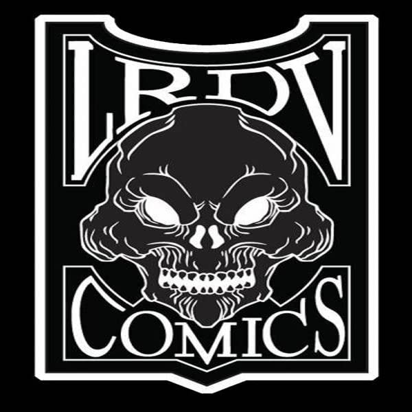 LRDV Comics