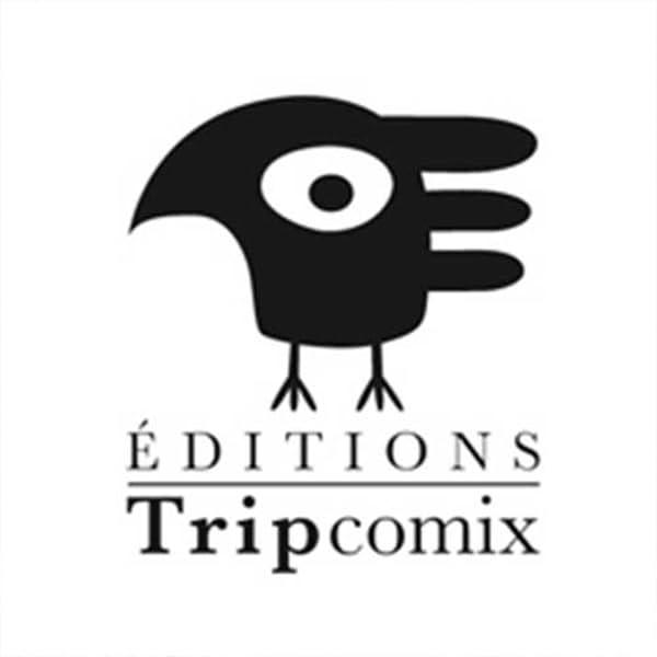 Éditions Trip Comix