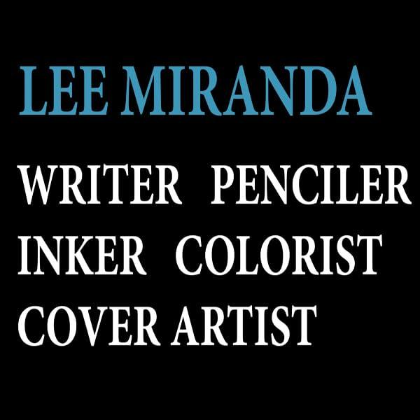 Lee Miranda