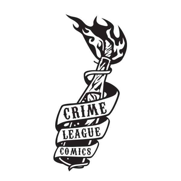 Crime League Comics