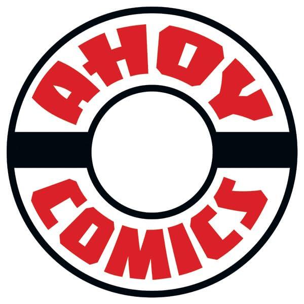 AHOY Comics