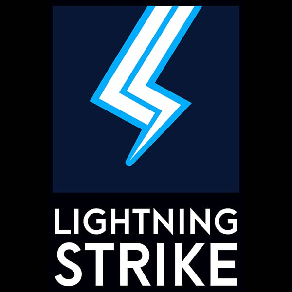 Lightning Strike Comics