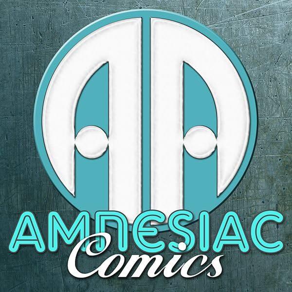 Amnesiac Comics