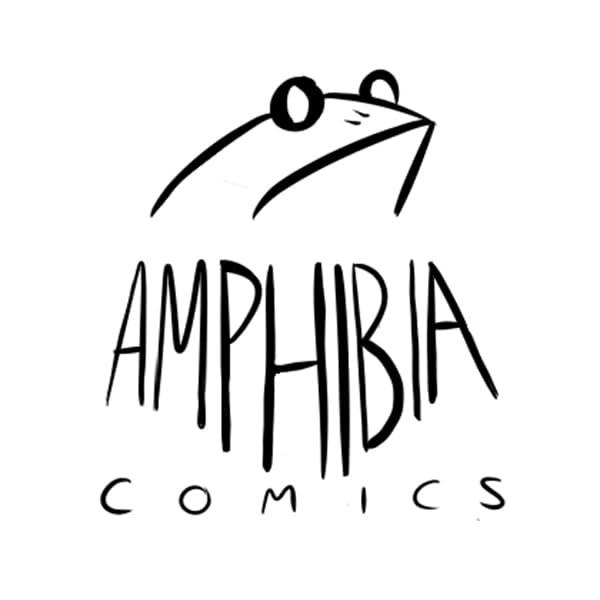 Amphibia Comics