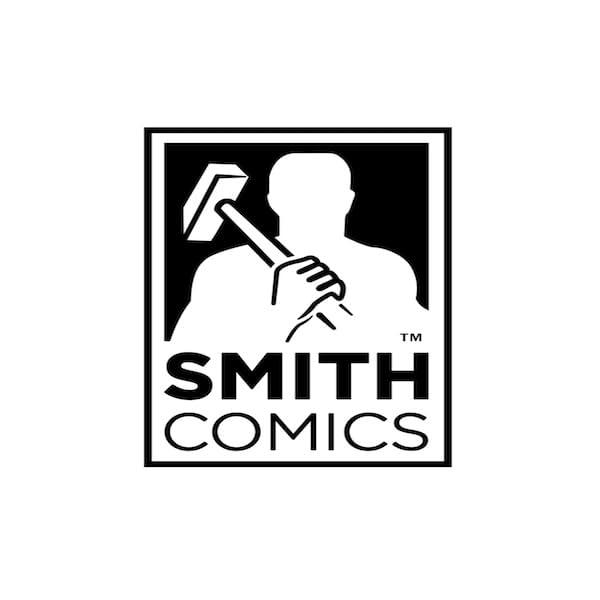 SMITH COMICS